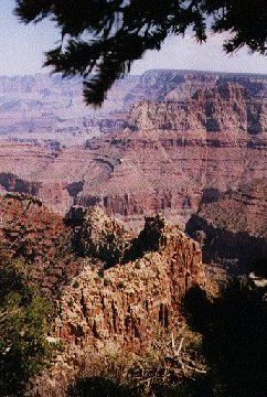 'Grand Canyon View' ... NO PICTURE ? ... PLEASE DROP ME A MESSAGE !