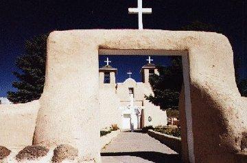 'Ranchos de Taos' ... NO PICTURE ? ... PLEASE DROP ME A MESSAGE !