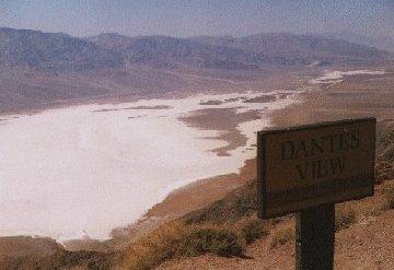 'Death Valley' ... NO PICTURE ? ... PLEASE DROP ME A MESSAGE !