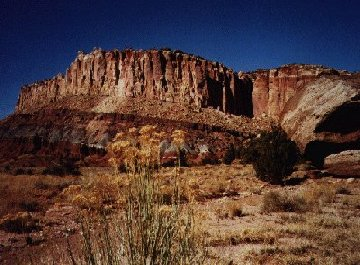 'Sheer Cliffs' ... NO PICTURE ? ... PLEASE DROP ME A MESSAGE !