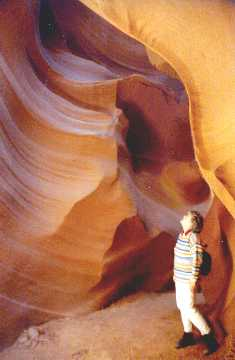 'Antelope Canyon' ... NO PICTURE ? ... PLEASE DROP ME A MESSAGE !